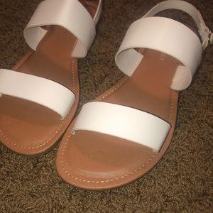 Madden Girl- womens sandals
